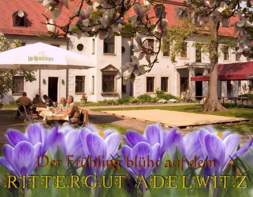 Rittergut Adelwitz