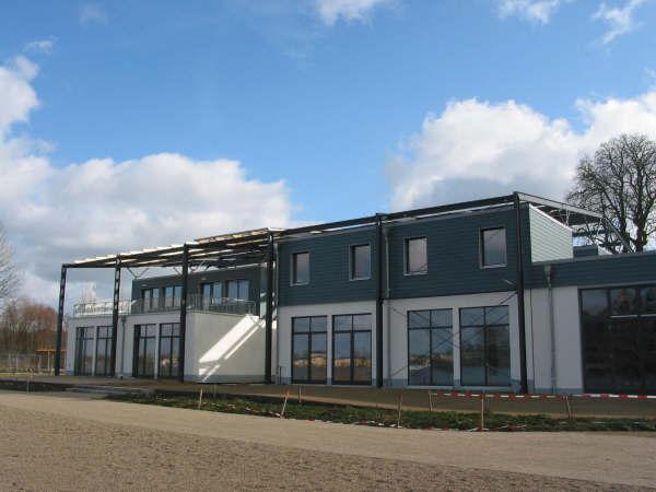 Bootshaus Schwerin