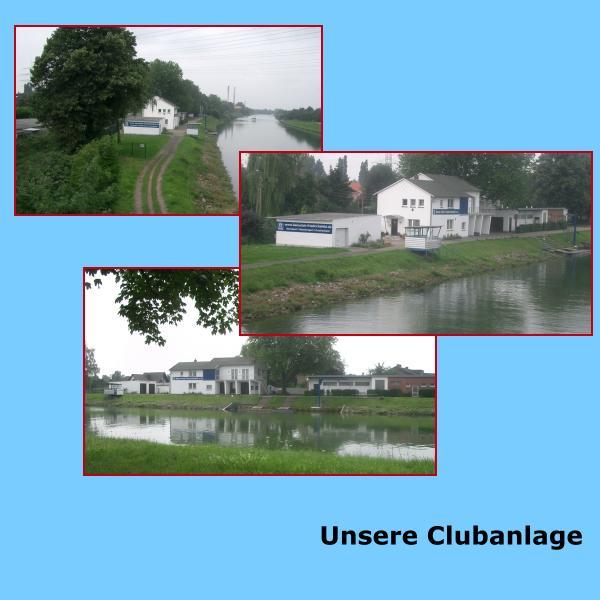 Kanu-Club Friedrichsfeld