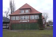 Stralsunder Bootshaus