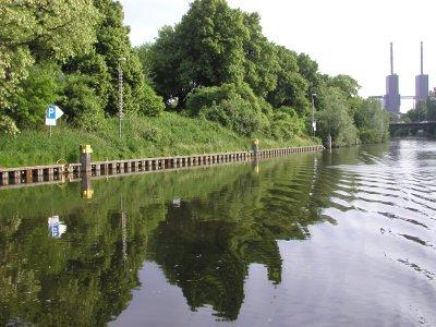 Sportbootanleger